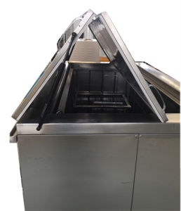 Ultrasonic Automatic Cleaning Machine pictures & photos