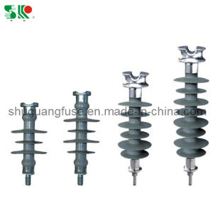 Pin Post Suspension Composite Insulators pictures & photos