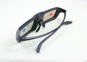 Universal Active Shutter 3D Glasses (SG002)