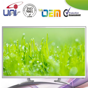 2016 Hot Sale 32 Inch Hotel TV Home TV Mutilfunction Port Ce Approval pictures & photos