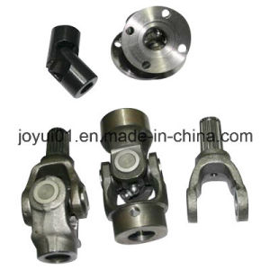 Universal Joint, Coupling, Spline York, Steering Joint, Flange pictures & photos