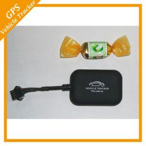 Vehicle GPS Tracker Small Size