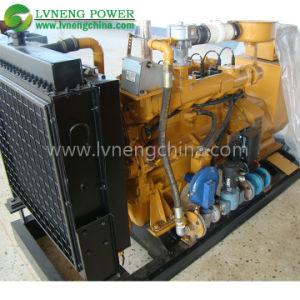 20kVA-25kVA Small Natural Gas / Biogas / Biomass /LPG Generator Set pictures & photos