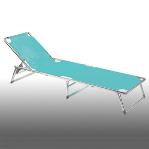 Texilene Lounge Beach Chair for Relaxation and Recreation pictures & photos