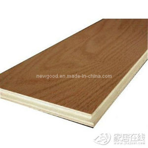 White Oak Engineered Wood Flooring, Prices Attached pictures & photos