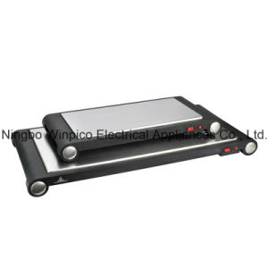 Cordless Buffer Server and Warming Tray