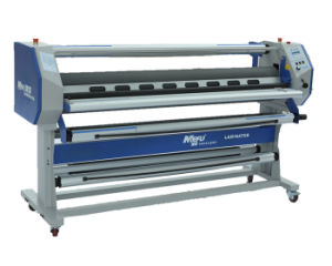 (MF2300-A1) Automatic Hot & Cold Laminator Machine pictures & photos