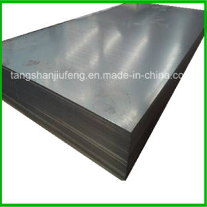 ANSI Carbon Steel Hr Hot Rolled Steel Plate pictures & photos