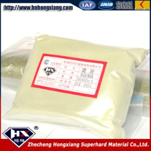 Super Abrasive Synthetic Diamond Powder for Abrasive pictures & photos