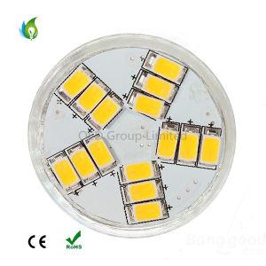 MR11 G4 4W 15PCS 5730SMD LED Spotlights DC12V LED Spot Bulbs pictures & photos