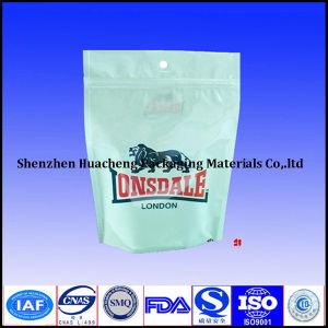 Clear Vinyl PVC Zipper Blanket Bags