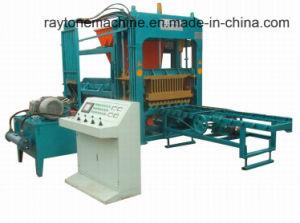Hydraulic Block Making Machine Fully Automatic Block Making Machine pictures & photos