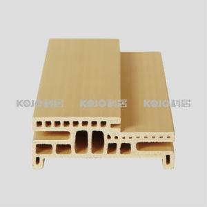 Adjustable Waterproof Door Pocket Door Frame (PM-100A-35) pictures & photos