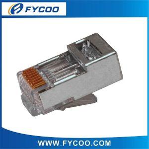 Ez RJ45 8p8c UTP Plug, Ez RJ45 8p8c FTP Plug, Ez Rj12 6p6c Connector, Ez Cat5e Plug
