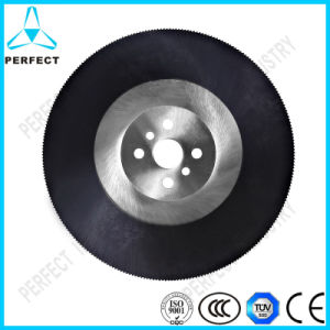 Nitride Coated HSS Circular Saw Blade pictures & photos