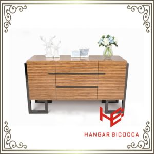 Modern Furniture Table (RS160601) Coffee Table Sideboard Stainless Steel Furniture Home Furniture Hotel Furniture Console Table Tea Table Side Table pictures & photos