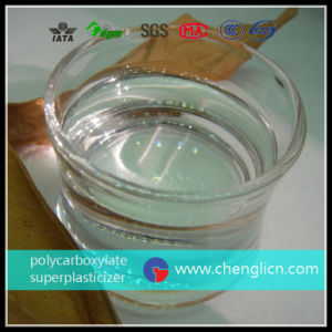 Concrete Admixture Polycarboxylate Plasticizer Type pictures & photos