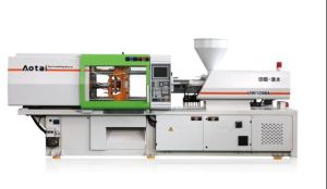 High-Speed Injection Molding Machine pictures & photos