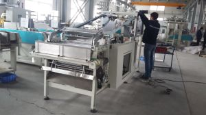 Automatic High Precision Rice Noodle Pasta Cutting Machine pictures & photos