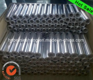 Food Container Aluminum Plate Household Aluminum Foil pictures & photos