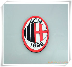 AC Milan Coaster/Cup Mat/Placemat for Promotion pictures & photos