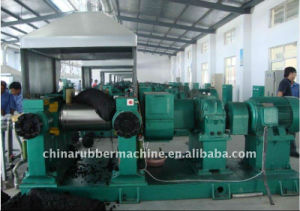 Rubber Refiner for Reclaimed Rubber Machine / Rubber Refiner pictures & photos