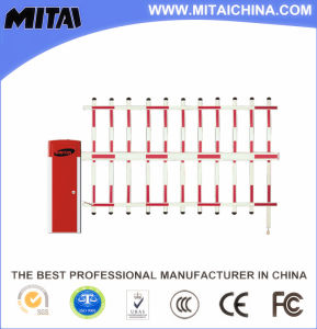 High Intensity Long-Distance Controll Automatic Traffic Barrier Gate with CE Approved (MITAI-DZ003)