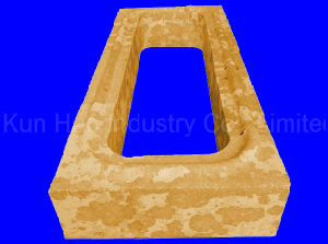 Silica Brick for Coke Oven and Hot Blast Furnace pictures & photos