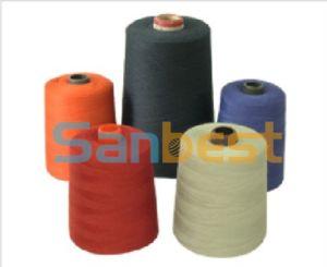 20/3 Meta-Aramid Fire-Retardant Sewing Thread Aramid 1313= Nomex pictures & photos