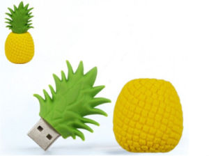 USB Stick Creative Pineapple/Fruit USB USB 1GB-64GB Flash Drive Thumb Pen Drive U Disk Memory Stick Gift pictures & photos