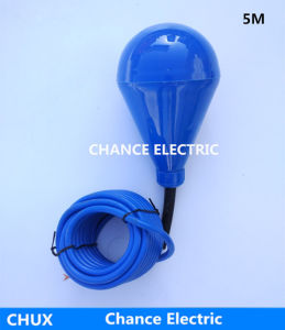 Flow Switch Ball Type Float Switch Sensor (CX-M15-5 5M)