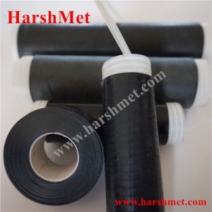 EPDM Rubber Cold Shrink Tube, EPDM Cold Shrinkable Tube pictures & photos