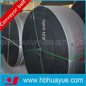 Mould Edge and Cutting Edge Ep Ee Cc Nylon Rubber Conveyor Beltings pictures & photos