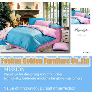 Pure 4 PCS Linen Bed Sheets pictures & photos