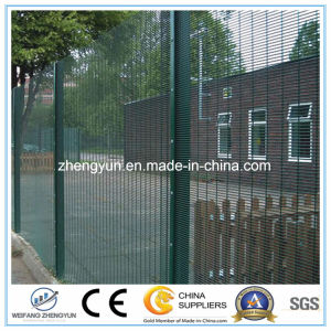 358 High Security Iron Fence Panel pictures & photos