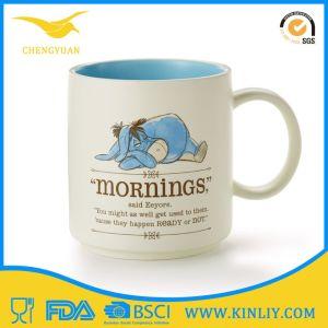 Factory Offer Chinastone Custom Coffee Tea Cup Mug pictures & photos