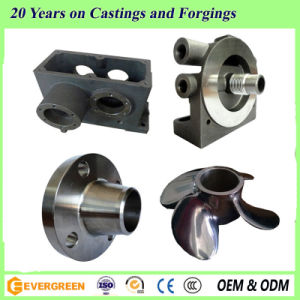 Ductile Iron Casting Part OEM pictures & photos