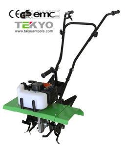 2-Stroke Gasoline Engine Mini-Tiller