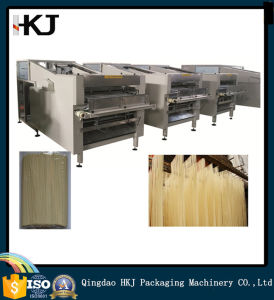Automatic High Precision Vermicelle Cutting Machine Noodle Stick Packing Machine pictures & photos