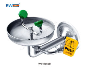Guardian Equipment, Wall Mounted Eye Wash (WJH0359D) pictures & photos