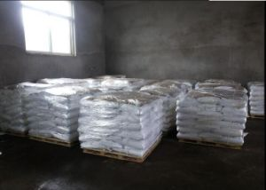Battery Grade Zinc Chloride Export to Thailand