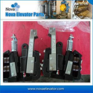 Elevator Progressive Safety Parts Elevator Safety Gear pictures & photos