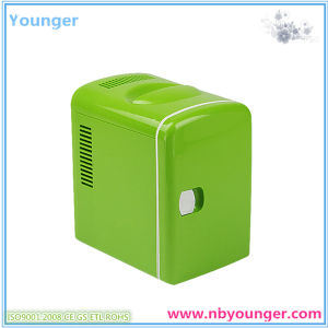 Football Mini Travel Fridge for Car/Cooler Box pictures & photos
