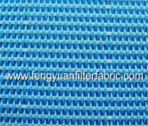 Paper Making Industry Sludge Dewatering Belt pictures & photos