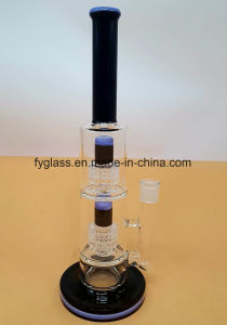 Welcome to Inqiury New 2017 Designs for Glass Smoking Water Pipe pictures & photos