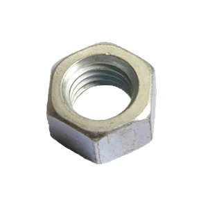 DIN934 Galvanized Quality Hex Nut pictures & photos