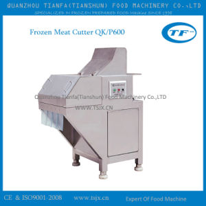 Stainless Steel Meat Processing Meat Slicer