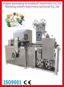 Gyb-350 Flat Lollipop Forming and Packing Machine pictures & photos