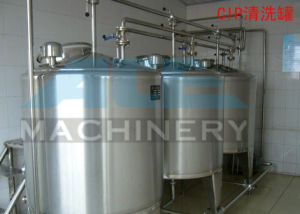 Stainless Steel Washing Machine CIP Machine (ACE-CIP-H4) pictures & photos