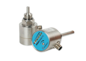 Flow Switch with Stainless Steel Housing Mfm500 pictures & photos